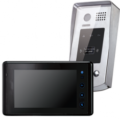 Video Entry Systems
