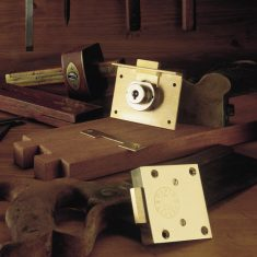 Cabinet and Cupboard Locks