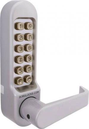 Borg Locks 5000 Series