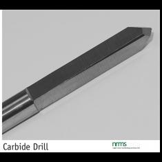 Souber Tools Carbide Drill