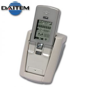 Daitem Wireless Audio Door Entry