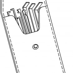 Mul-t-Lock Pick Set in Leather Case