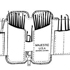Majestic lock picks