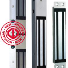 Entry Level C Line Magnetic Locks