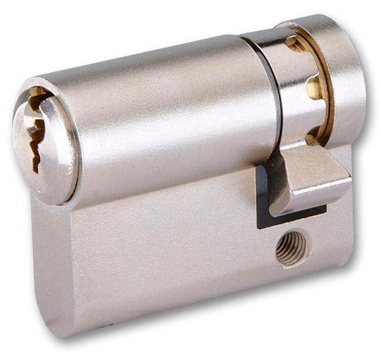 Gege Euro Half Cylinders Nigel Rose Ms Ltd
