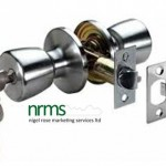 Door Knob Sets from Nigel Rose (MS) Ltd.