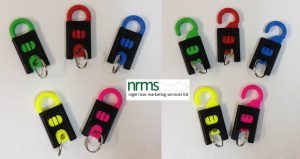 Colour Clip from Nigel Rose (MS) Ltd.