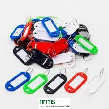 Key Tags from Nigel Rose (MS) Ltd.