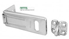 Master Lock Hardened Steel Hasps from Nigel Rose (MS) Ltd. Lock Wholesale