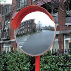 Safety and Traffic Mirrors from Nigel Rose (MS) Ltd. Lock Wholesale