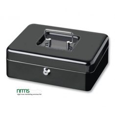 Money Cash Box from Nigel Rose (MS) Ltd. Lock Wholesale