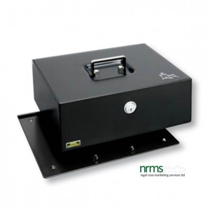 Royal Cash Box from Nigel Rose (MS) Ltd. Lock Wholesale