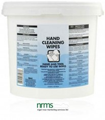 Hand Cleaning Wipes from Nigel Rose (MS) Ltd. Lock Wholesale