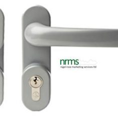 Outside Access Devices from Nigel Rose (MS) Ltd. Lock Wholesale