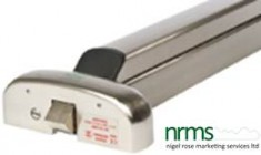 Touch Bars from Nigel Rose (MS) Ltd. Lock Wholesale