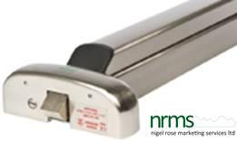 Touch Bar supplied Nigel Rose (MS) Ltd. Lock Wholesale