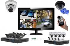 Easy Install Surveillance Kits