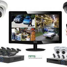 CCTV Surveillance Products