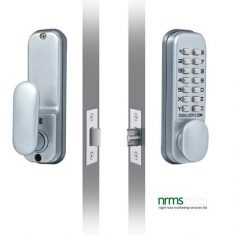 Code Lock CL155 from Nigel Rose (MS) Ltd. Lock Wholesale