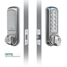 Code Lock CL2255 from Nigel Rose (MS) Ltd. Lock Wholesale