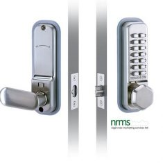 Code Lock CL255 from Nigel Rose (MS) Ltd. Lock Wholesale