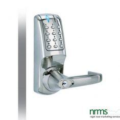 Code Lock CL5000 from Nigel Rose (MS) Ltd. Lock Wholesale