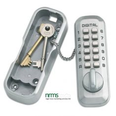 Lockey Key safe LKS200 from Nigel Rose (MS) Ltd. Lock Wholesale