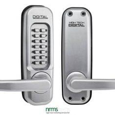 Lockey High Tech from Nigel Rose (MS) Ltd. Lock Wholesale