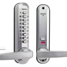 Lockey Super 8 from Nigel Rose (MS) Ltd. Lock Wholesale