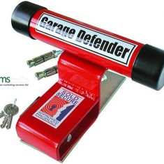 Garage Door Defender from Nigel Rose (MS) Ltd. Lock Wholesale