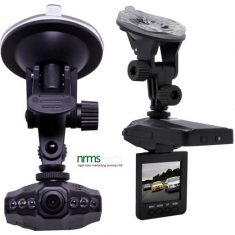 In Vehicle Camera and Recorder with 720p Resolution from Nigel Rose (MS) Ltd.