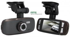 Single Camera HD Mobile Digital Video Recorder from Nigel Rose (MS) Ltd.