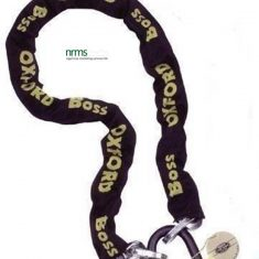 Boss Chain and Padlock from Nigel Rose (MS) Ltd. Lock Wholesale