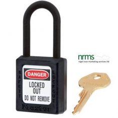 Master Lock 406 Safety Padlock