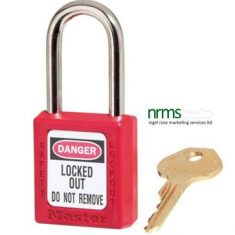 Safety Series Padlocks