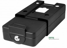 Private Cash Box with Steel Support from Nigel Rose (MS) Ltd. Lock Wholesale