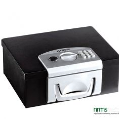 Portable Safety Deposit Box
