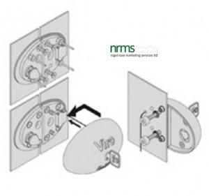 Viro Van Lock from Nigel Rose (MS) Ltd. Lock Wholesale