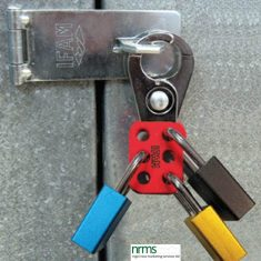 Safety Lockout Series