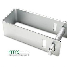 Ifam PCH1 Hasp & Staple from Nigel Rose (MS) Ltd. Lock Wholesale