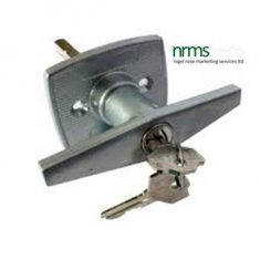 Face Fix Garage Handle from Nigel Rose (MS) Ltd. Lock Wholesale