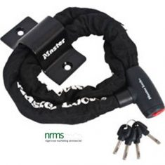 Integrated Chain Lock Anchor