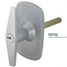Marley Garage Handle from Nigel Rose (MS) Ltd. Lock Wholesale