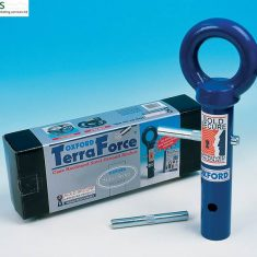 Oxford Terra Force Ground Anchor from Nigel Rose (MS) Ltd. Lock Wholesale