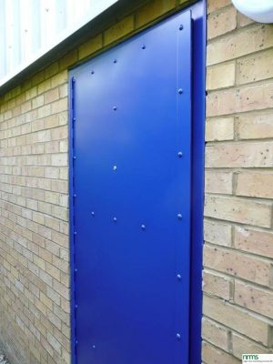 Steel Doors from Nigel Rose (MS) Ltd. Lock Wholesale