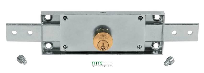 Viro 8231 Roller Shutter Locks