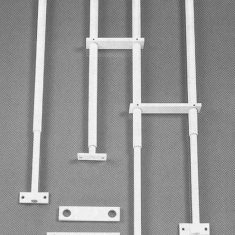 Adjustabars Window Bars from Nigel Rose (MS) Ltd. Lock Wholesale