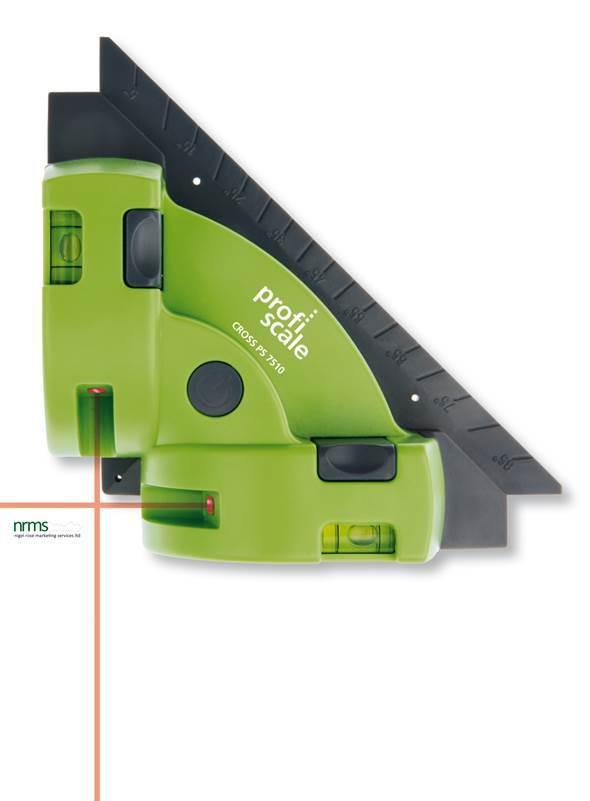 Laser angle Distance meter