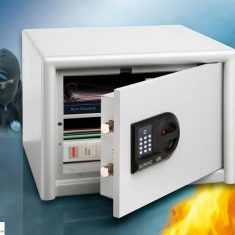 Combiline Fire Rated Safes