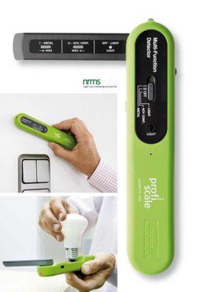 Multifunction detectors from Nigel Rose (MS) Ltd. Lock Wholesale